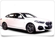 BMW 2.18İ
